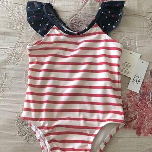 🆕❤️2/$30❤️🏝 NEW BABY GAP Swimwear